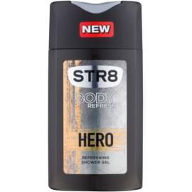 STR8 Hero Duschgel für Herren 250 ml