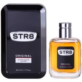 STR8 Original After Shave für Herren 50 ml
