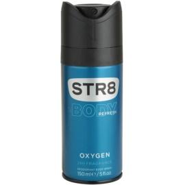 STR8 Oxygene dezodorant w sprayu dla mężczyzn 150 ml