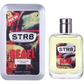 STR8 Rebel After Shave für Herren 100 ml