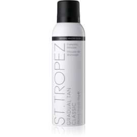 St.Tropez Gradual Tan Classic Everyday Body Mousse 200 ml