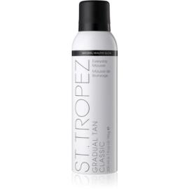 St.Tropez Gradual Tan Classic Zelfbruinende Schuim  voor Gelijkmatige Bruining   200 ml