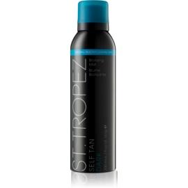 St.Tropez Self Tan Dark brume auto-bronzante à séchage rapide pour un bronzage intense  200 ml