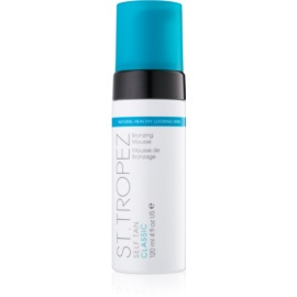 St.Tropez Self Tan Classic Bronzing Mousse 120 ml
