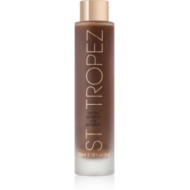 St.Tropez Self Tan samoporjavitveno olje za telo  100 ml
