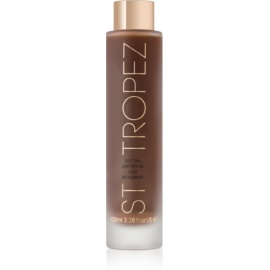 St.Tropez Self Tan Selbstbräuneröl für den Körper  100 ml