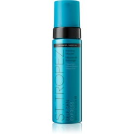 St.Tropez Self Tan Express Quick Dry Self-Tanning Mousse for Gradual Tan  200 ml