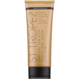 St.Tropez Gradual Tan Tönungscreme für Körper für allmähliche Bräunung  200 ml