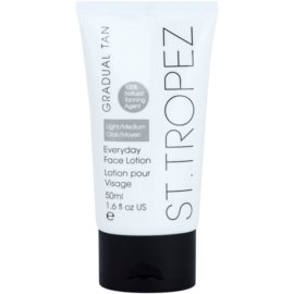 St.Tropez Gradual Tan Everyday Face Lotion 50 ml