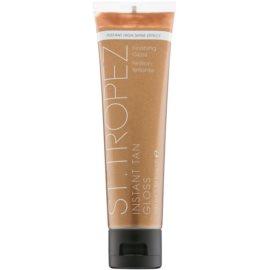 St.Tropez One Night Only Bodycrème  voor Accenturen van Bruining  100 ml