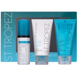 St.Tropez Self Tan Bronzing Cosmetic Set I.