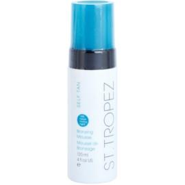St.Tropez Self Tan Bronzing önbarnító hab a hosszantartó barnaságért  120 ml