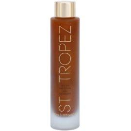 St.Tropez Self Tan Bronzing hydratační bronzující olej pro postupné opálení  100 ml