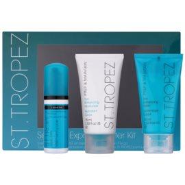 St.Tropez Self Tan Express Kosmetik-Set  I.
