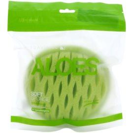 Suavipiel Aloes jemná mycí houba