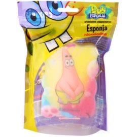 Suavipiel SpongeBob нежна гъба за баня за деца