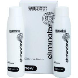 Subrina Professional Eliminator козметичен пакет  I.