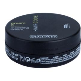 Subrina Professional Hair Code Cream It modelační krém pro definici a tvar  100 ml