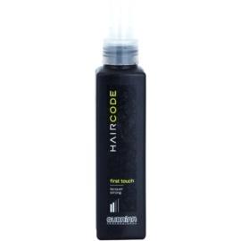 Subrina Professional Hair Code First Touch lak na vlasy silné zpevnění  150 ml