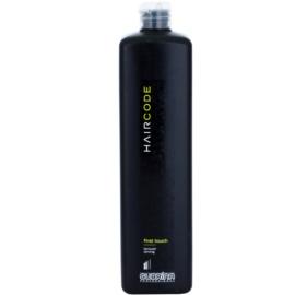 Subrina Professional Hair Code First Touch lakier do włosów strong  1000 ml