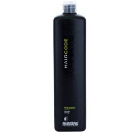 Subrina Professional Hair Code First Touch lak na vlasy silné zpevnění  1000 ml