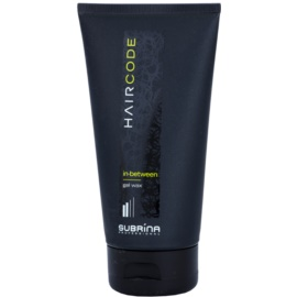 Subrina Professional Hair Code In-Between Gelwachs für Definition und Form  150 ml