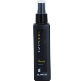 Subrina Professional Hair Code No Modesty stylingový sprej pro objem a tvar  150 ml