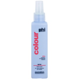 Subrina Professional PHI Colour sprej pro ochranu barvy  150 ml