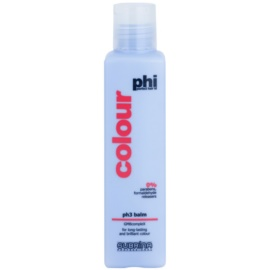 Subrina Professional PHI Colour vyživující balzám pro barvené vlasy  150 ml