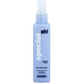 Subrina Professional PHI Special ochronne mleczko nawilżające do włosów słabych i zniszczonych  150 ml