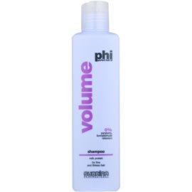 Subrina Professional PHI Volume objemový šampon s mléčnými proteiny bez parabenů  250 ml