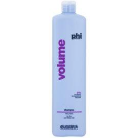 Subrina Professional PHI Volume objemový šampon s mléčnými proteiny bez parabenů  1000 ml