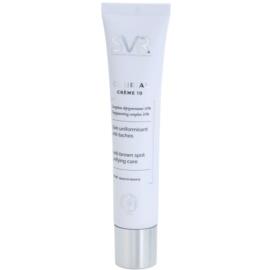 SVR Clairial Crème 10 zesvětlující fluid proti tmavým skvrnám  40 ml