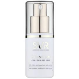 SVR Densitium Anti - Wrinkle Eye Cream 45+  15 ml