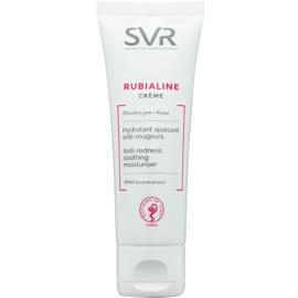 SVR Rubialine crema facial para pieles normales y mixtas  40 ml