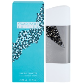 Swarovski Fashion Edition 2014 Eau de Toilette für Damen 50 ml