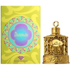 Swiss Arabian Daeeman парфумована олійка унісекс 24 мл