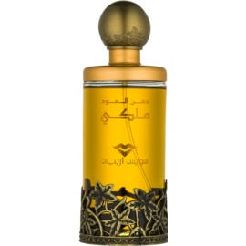 Swiss Arabian Dehn Al Oodh Malaki Eau de Parfum for Men 100 ml