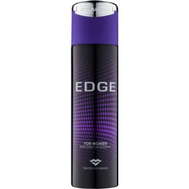 Swiss Arabian Edge déo-spray pour femme 200 ml