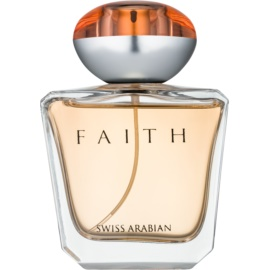 Swiss Arabian Faith Eau de Parfum für Damen 100 ml
