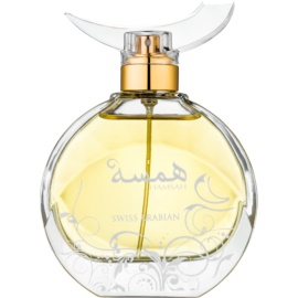Swiss Arabian Hamsah Eau de Parfum for Women 80 ml