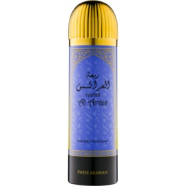 Swiss Arabian Reehat Al Arais Deo-Spray unisex 200 ml