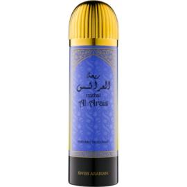 Swiss Arabian Reehat Al Arais deospray unisex 200 ml