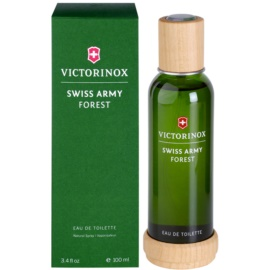 Swiss Army Swiss Army Forest Eau de Toilette für Herren 100 ml