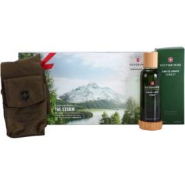 Swiss Army Swiss Army Forest подарунковий набір ІІ  Туалетна вода 100 ml + чохол