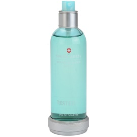 Swiss Army Mountain Water Woman eau de toilette teszter nőknek 100 ml
