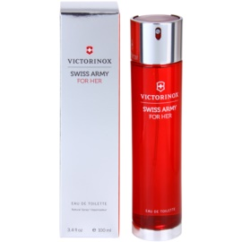 Swiss Army Swiss Army for Her Eau de Toilette für Damen 100 ml