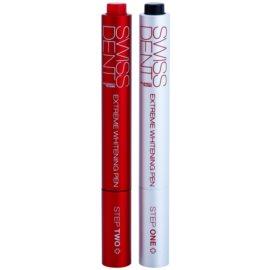 Swissdent Extreme kétfázisú fehérítő toll  2 x 3 ml