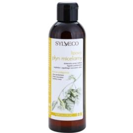 Sylveco Face Care reinigendes Mizellarwasser Feuchtigkeit spendend  200 ml