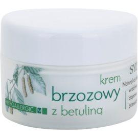 Sylveco Face Care Nourishing Moisturiser For Sensitive And Intolerant Skin  50 ml
